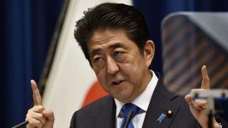 نخست وزیر ژاپن از سفر به ایران چه هدفی دارد؟