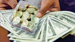 دلار در آستانه ورود به کانال ۱۲ هزار تومانی/ قیمت سکه هم کاهش یافت + جدول