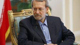 لاریجانی: هیچکدام از کشورهای بزرگ تحریمها علیه ایران را قبول ندارند