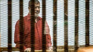 محمد مُرسی رئیس جمهور برکنارشده مصر فوت کرد