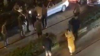 سابقهدار بودن زن هنجارشکن خیابان گلسار