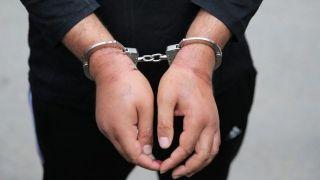 بازداشت شرور تهرانپارس با 44 فشنگ جنگی