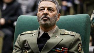 سرلشکر موسوی: رصدهای اطلاعاتی ما جنگ را نشان نمی دهند