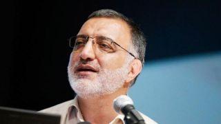نامه زاکانی به رئیسی و اعلام جزئیاتی از تبانی طبری و برخی چهرههای امنیتی