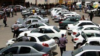 آخرین قیمت خودروهای داخلی و وارداتی در بازار