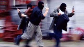 سرقت مسلحانه از یک بانک در ساوه/ سارقان متواری شدند