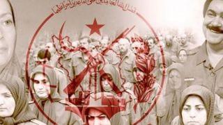 جدایی گسترده اعضای گروهک تروریستی منافقین