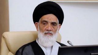 رئیس دیوان عالی کشور: دیوان نجفی را قاتل میداند، اما در نوع قتل تردید کرده است