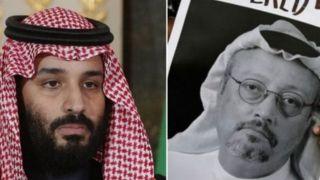 فوری: اعتراف بن سلمان ولیعد عربستان به قتل
