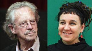 دو برنده نوبل ادبیات؛ کارشناسان چه میگویند؟