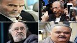 کهنهکاران بازیگری در جشنواره فیلم فجر