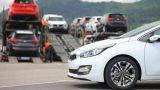 سرعت نجومی قیمت برخی خودروهای وارداتی/ BMW 7 یک میلیارد و سیصد!