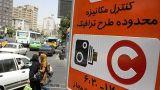 رد لایحه طرح ترافیک جدید در فرمانداری تهران