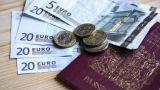 سیاست جدید بانک مرکزی/ ارز مسافرتی ۵۴۰۰ تومانی/ فقط یورو پرداخت می شود