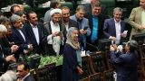 فاکتورهای «تحلیف رییسجمهور» همچنان ادامه دارد؛ کمک ۴ میلیارد تومانی دولت به وزارت خارجه در آخرین روز سال ۹۶ + سند