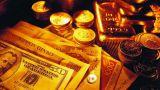 با افزایش دوباره قیمت، سکه به ۲ میلیون و ۸۹۶ هزار تومان رسید + قیمت ارز