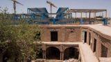 برجسازی در بافت تاریخی کرمان