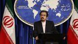 سخنگوی وزارت خارجه: کاردار امارات به وزارت خارجه احضار شد