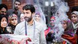 فرزند شهید منا: تولید سریال «حوالی پاییز» با سوژه حادثه منا جای تقدیر دارد
