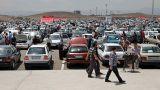 پژو۲۰۶ صندوقدار ۷۲ میلیون تومان شد + جدول قیمت خودروها