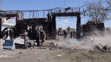 پشت پرده حادثه تروریستی چابهار