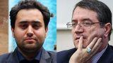 واکنش وزیر صنعت به انتصاب داماد رئیسجمهور؛ هرکس سوابق داماد روحانی را دید، تبریک گفت